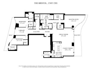 BRISTOL UNIT 1503