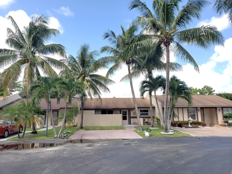 Home for sale in BOYNTON LAKES 1 Boynton Beach Florida