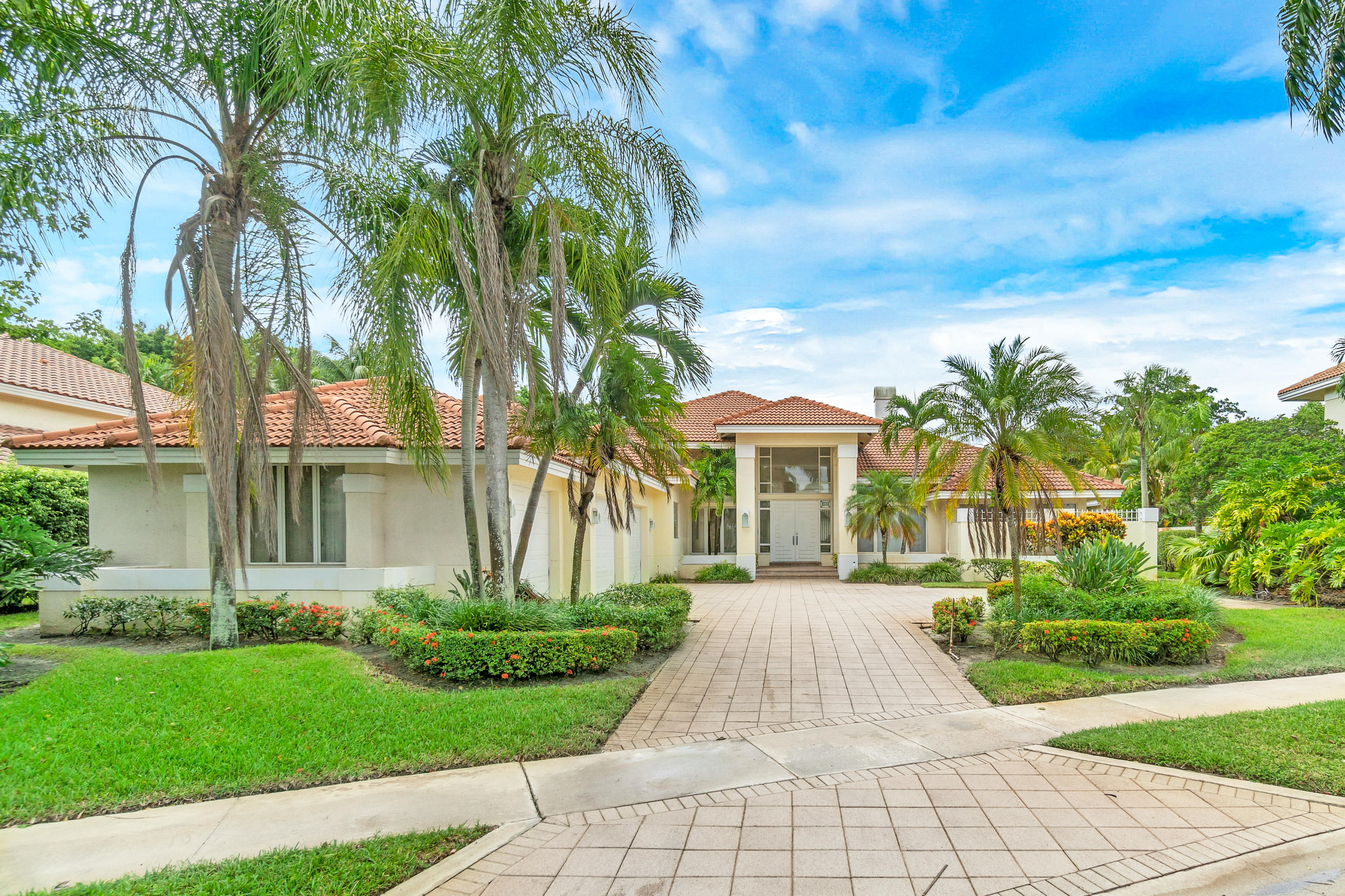 Property for sale at 3912 NW 52nd Street, Boca Raton,  Florida 33496