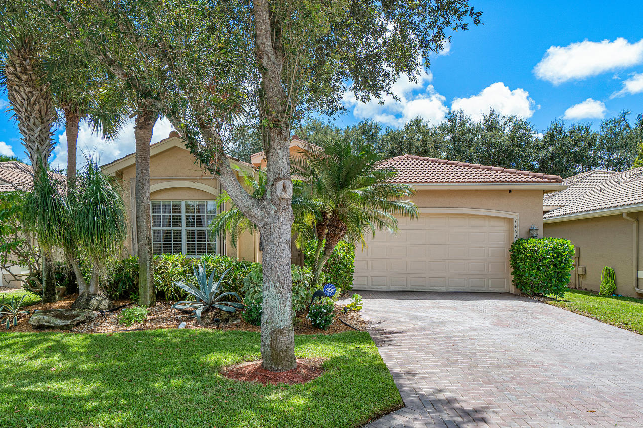 Photo of 7460 Twin Falls Drive, Boynton Beach, FL 33437