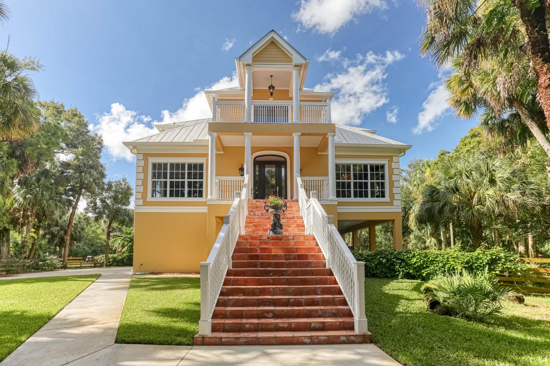 Home for sale in greenridge estates Palm City Florida