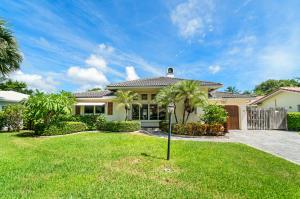 825 Periwinkle Street Boca Raton FL 33486