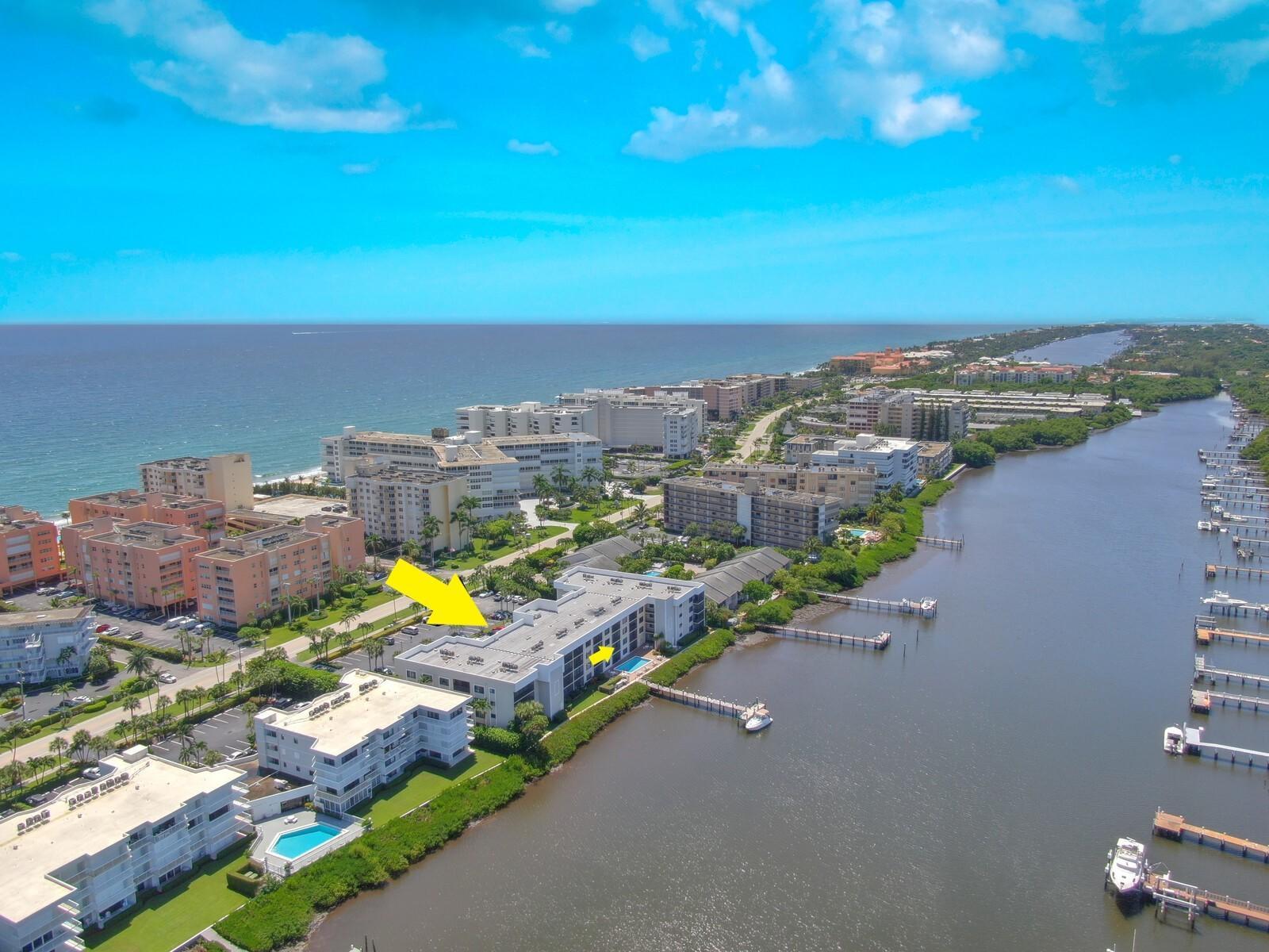 Details for 3525 Ocean Boulevard S 207, South Palm Beach, FL 33480