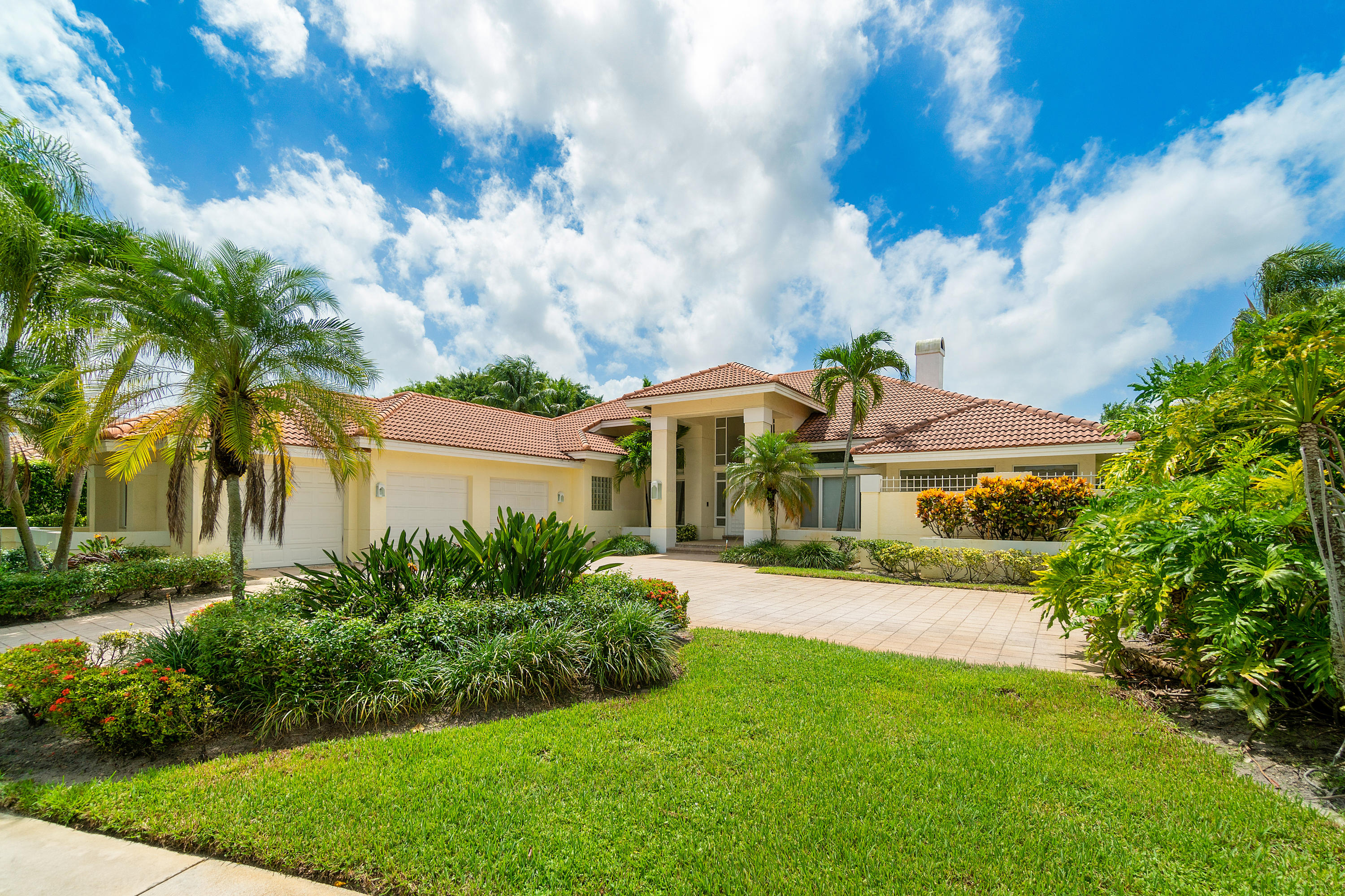 Details for 3912 52nd Street Nw, Boca Raton, FL 33496