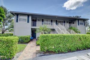 25 Stratford Drive, B, Boynton Beach, FL 33436