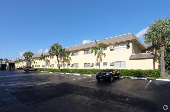 5150 NE 6th Ave #109, Oakland Park, FL, 33334
