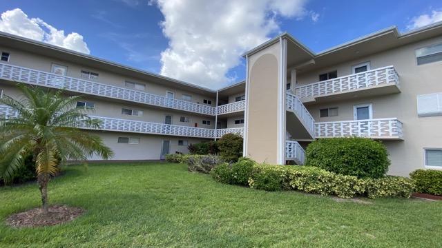 2812 Garden Dr #311, Lake Worth, FL, 33461