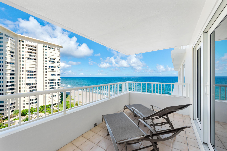 Photo of 600 S Ocean Boulevard #1107, Boca Raton, FL 33432