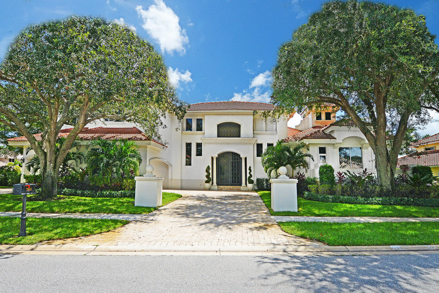 Photo of 7955 Mandarin Drive, Boca Raton, FL 33433