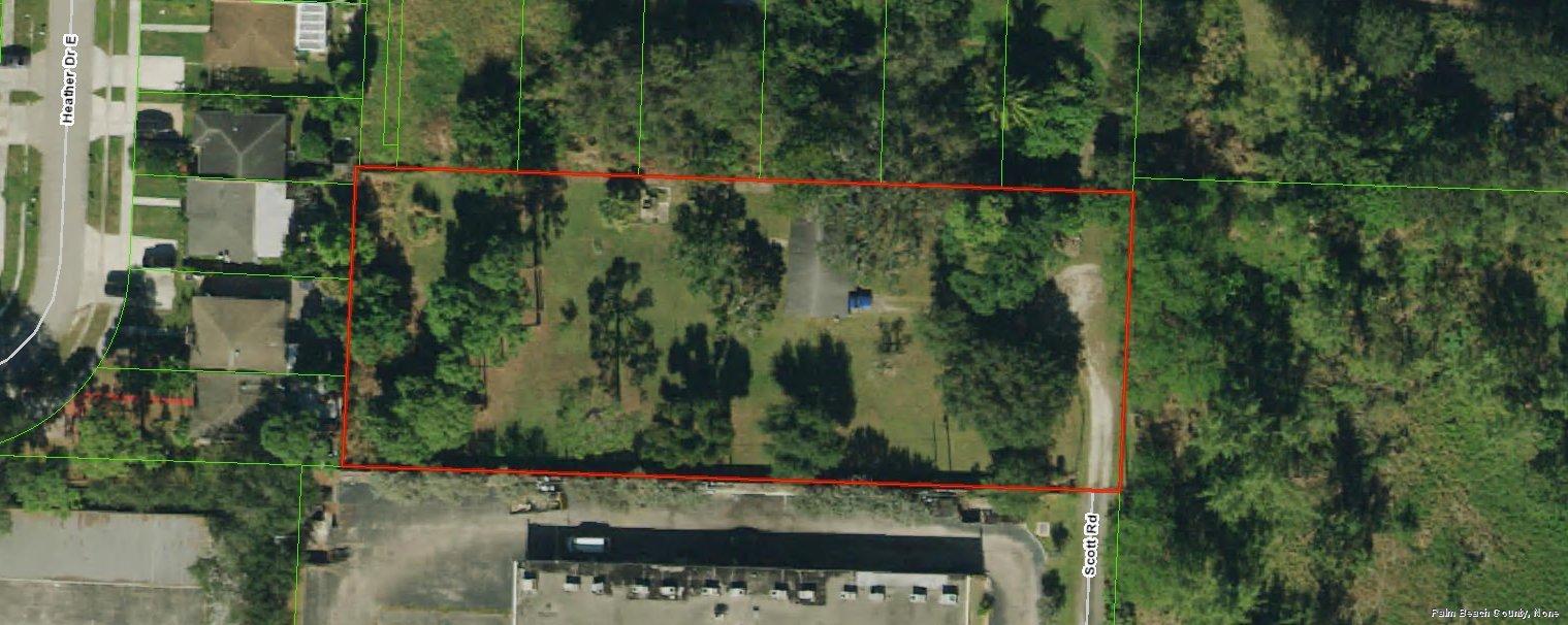 Details for 3827 Scott Road, Greenacres, FL 33463