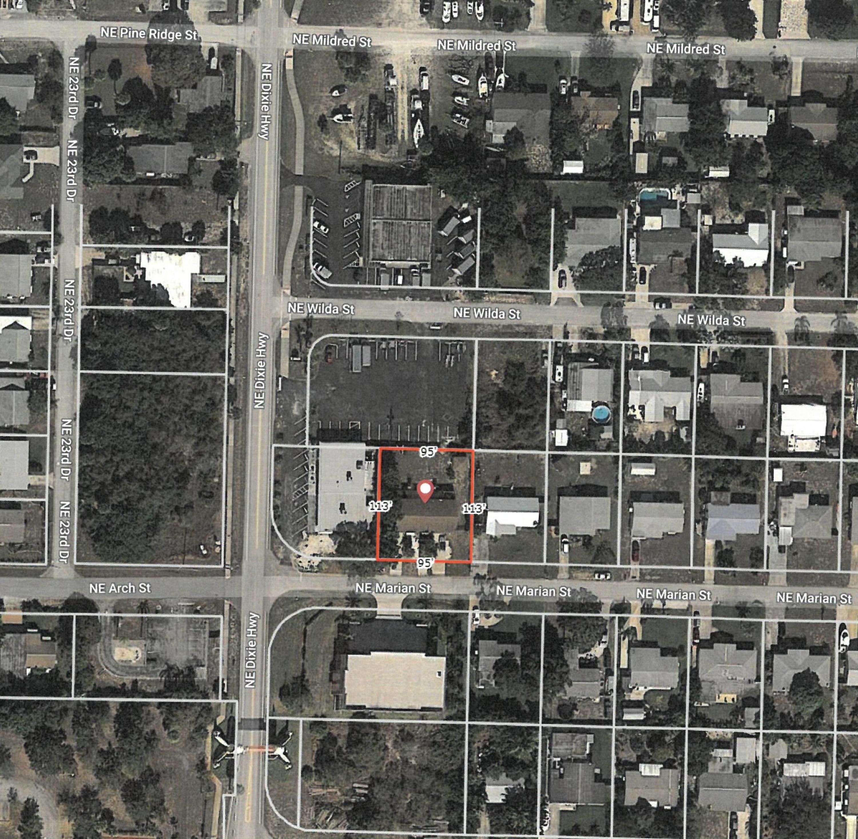 Listing Details for 2439 Marian Street Ne, Jensen Beach, FL 34957