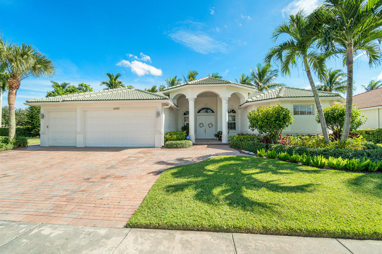 4683 Island Reef Drive, Wellington, Florida 33449, 5 Bedrooms Bedrooms, ,3 BathroomsBathrooms,Single Family,For Rent,Island Reef,RX-10651606