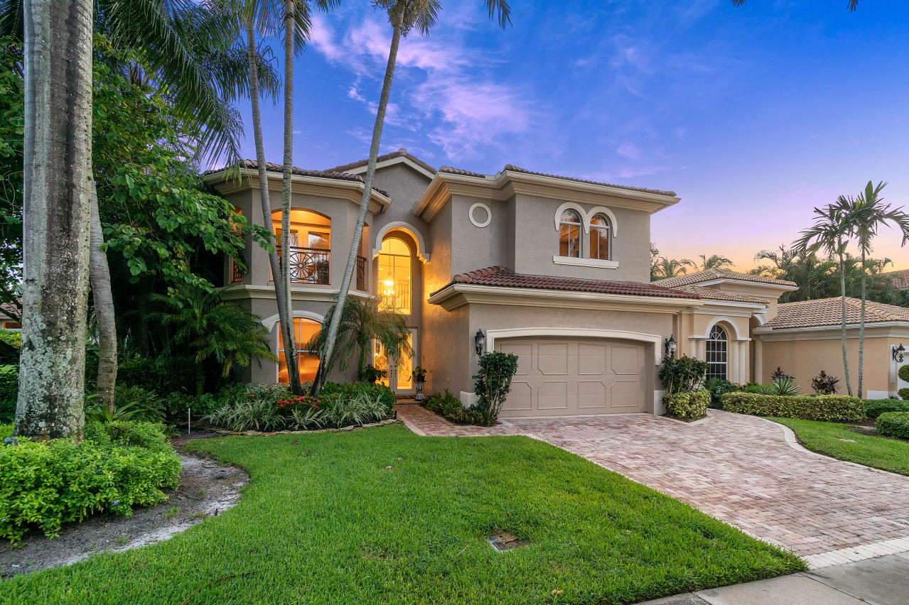 Details for 15977 Double Eagle Trail, Delray Beach, FL 33446