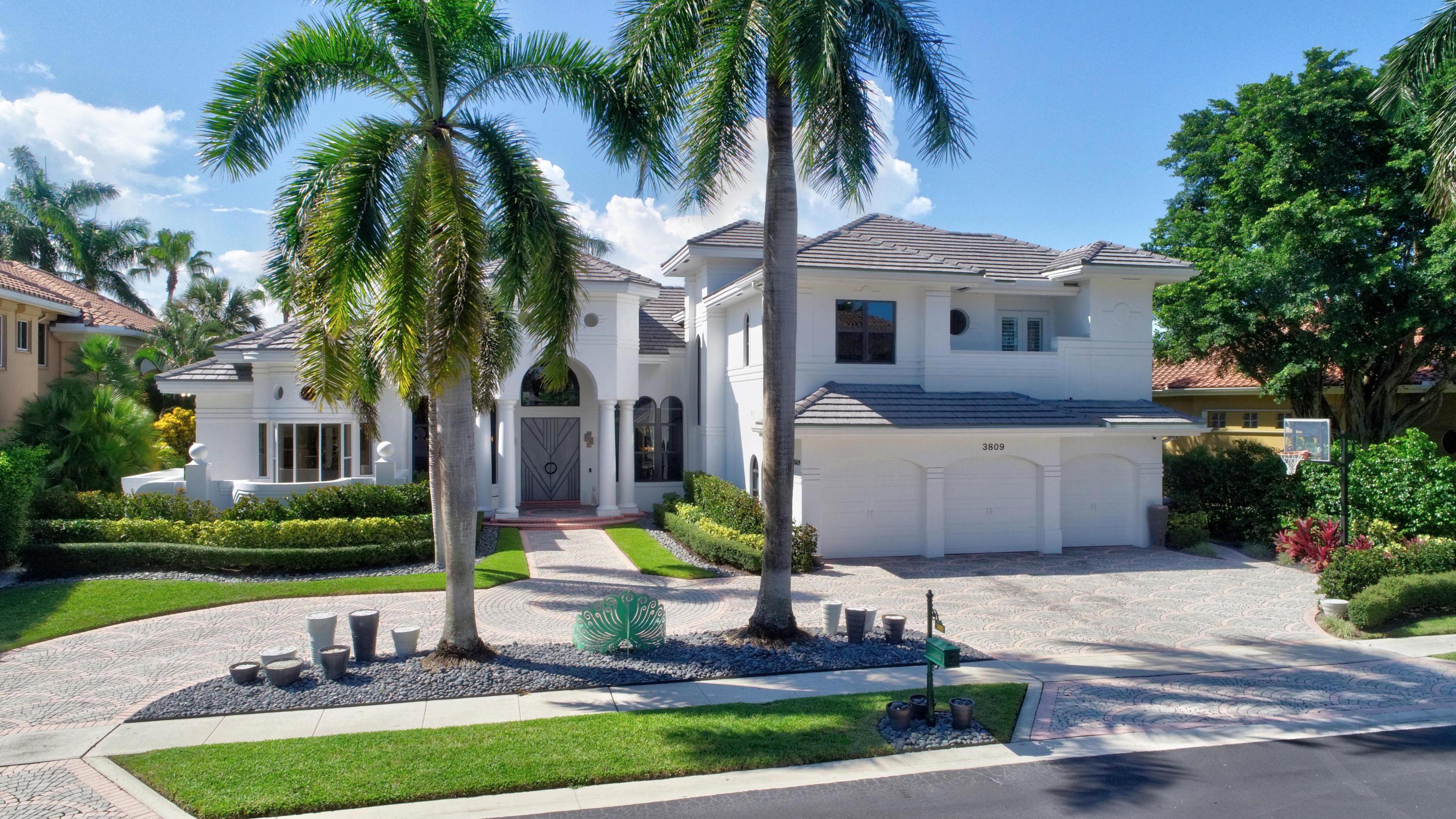 Photo of 3809 Coventry Lane, Boca Raton, FL 33496