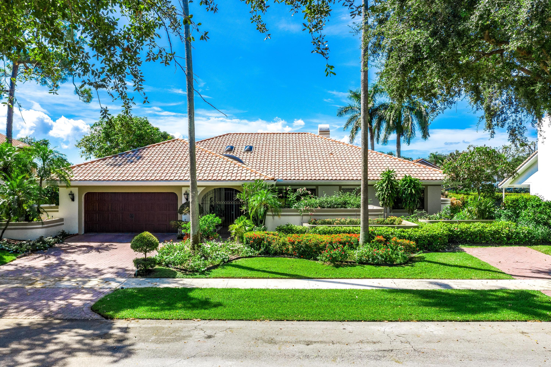 Photo of 2724 NW 26th Street, Boca Raton, FL 33434