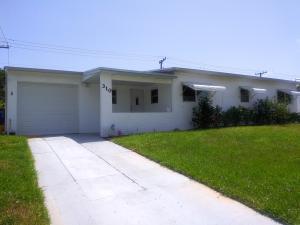 310 S 14th Street, Lantana, FL 33462