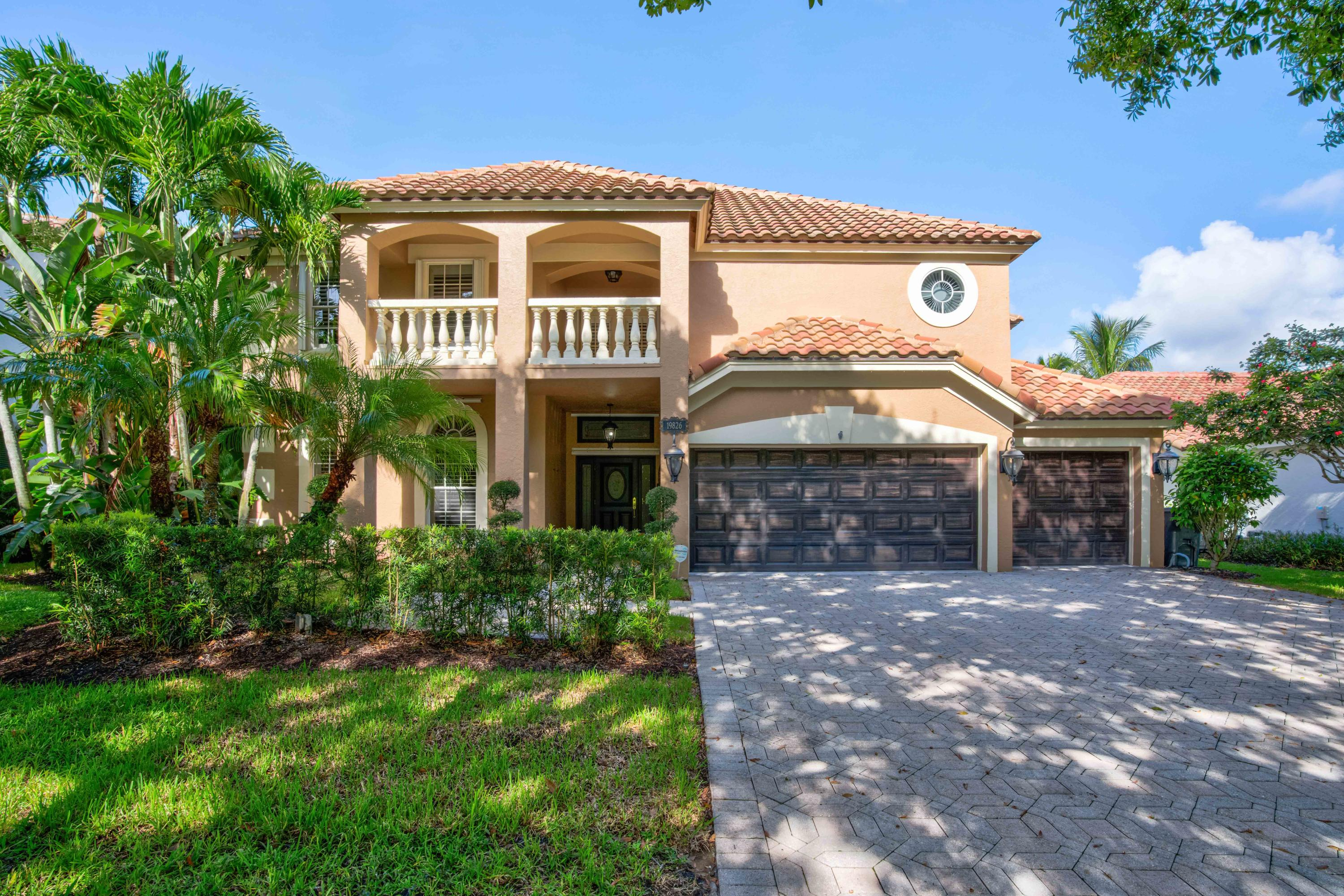Home for sale in LOXAHATCHEE POINTE Jupiter Florida