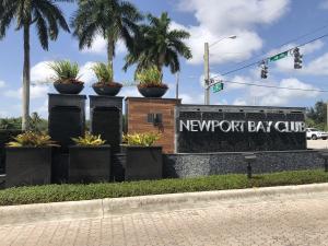 17165 Newport Club Drive Boca Raton FL 33496