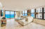 FANTASTIC OCEAN VIEWS FROM LIVING ROOM & NEW GLASS BALCONY BEING ADDED