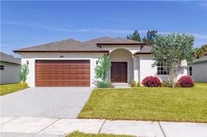 2073 Bridgehampton Terrace, Vero Beach, FL 32966