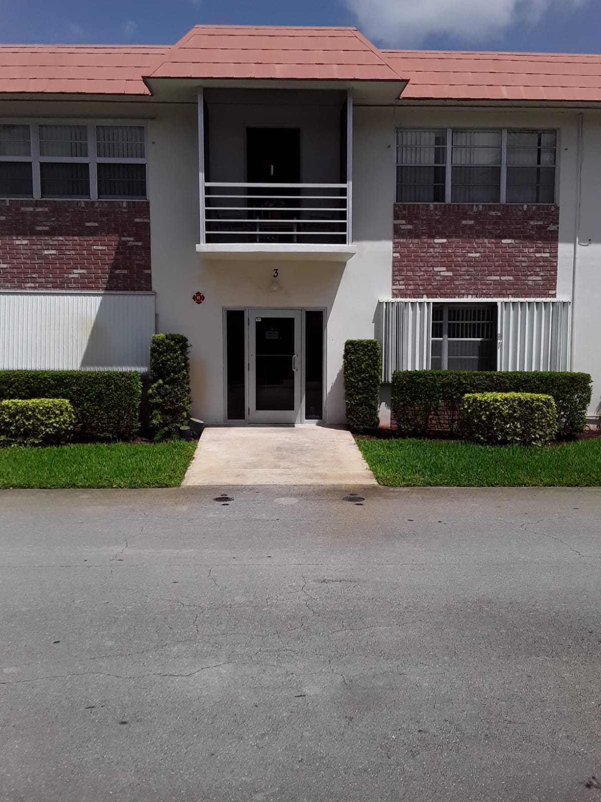3550 8th Avenue, Pompano Beach, Florida 33064, 2 Bedrooms Bedrooms, ,1.1 BathroomsBathrooms,Condo/Coop,For Rent,8th,1,RX-10652461