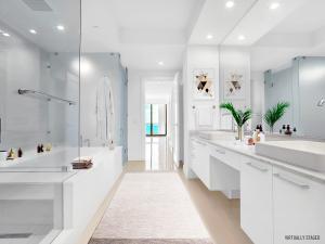 Owner Suite Master Bath