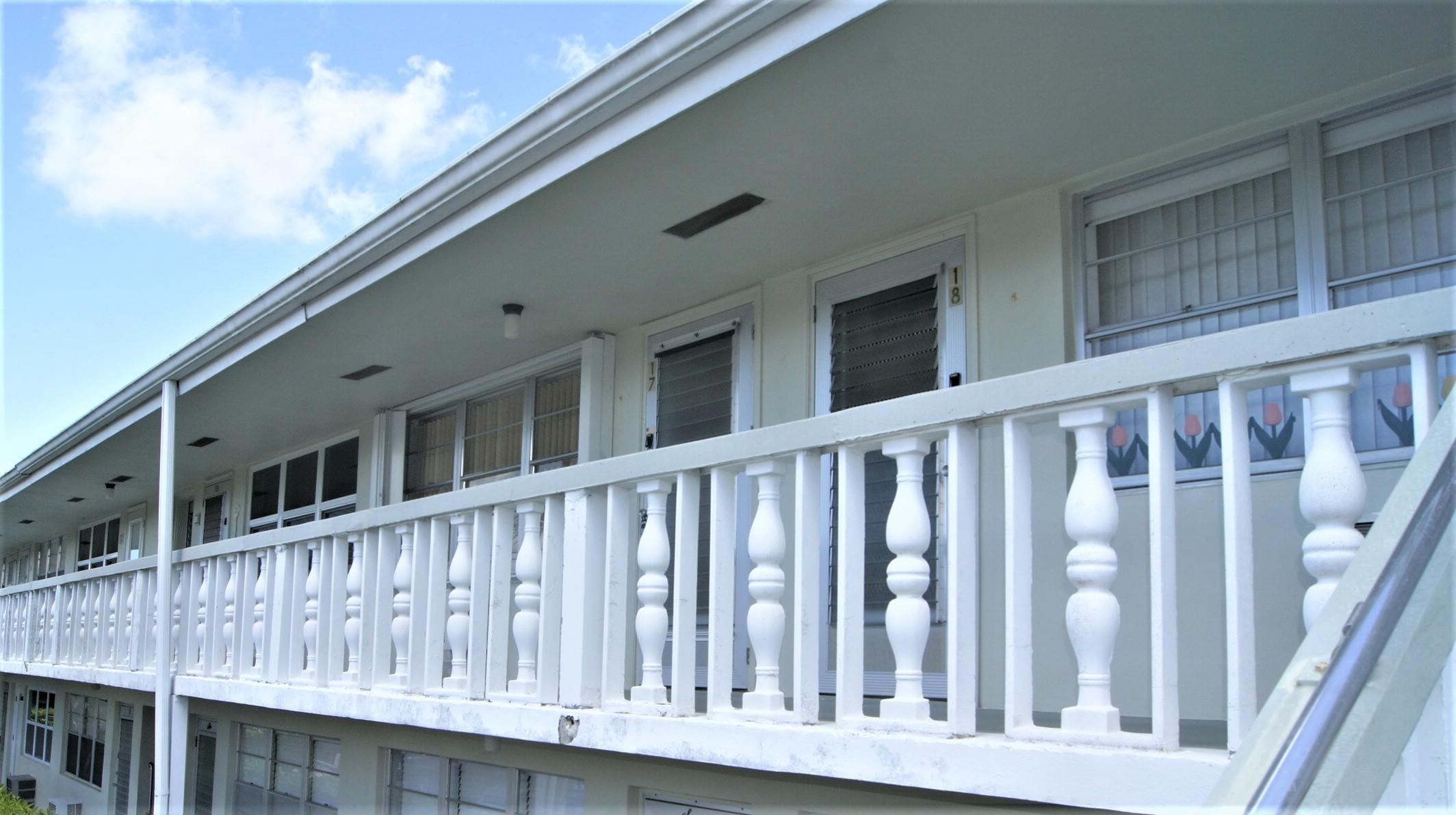 17 Kingswood A #17, West Palm Beach, FL, 33417