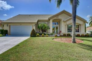 6313 Shinnecock Lane, Lake Worth, FL 33463