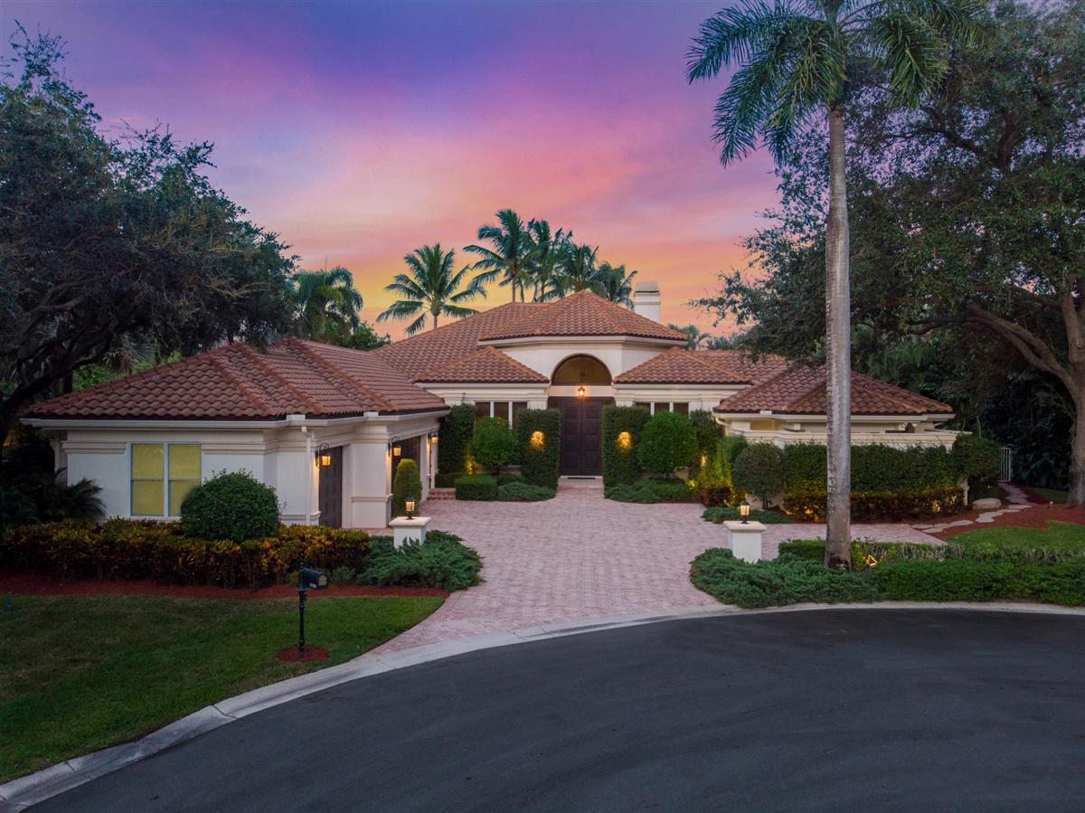 11381 Long Meadow Drive, Wellington, Florida 33414, 6 Bedrooms Bedrooms, ,5.2 BathroomsBathrooms,Single Family,For Sale,PALM BEACH POLO,Long Meadow,RX-10649651