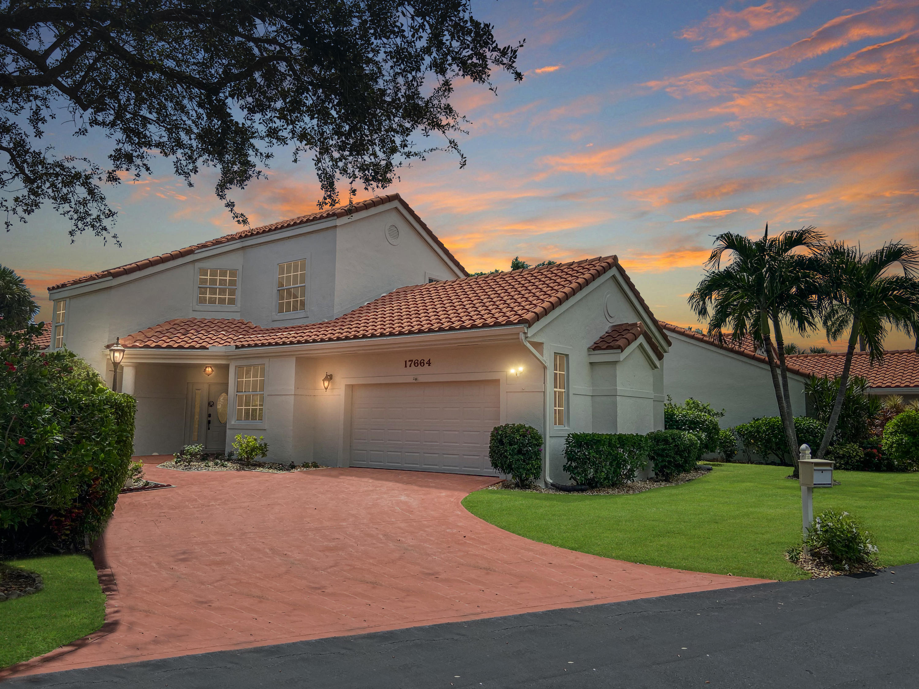 Photo of 17664 Candlewood Terrace, Boca Raton, FL 33487