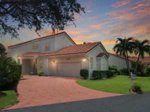 17664 Candlewood Terrace, Boca Raton, FL 33487