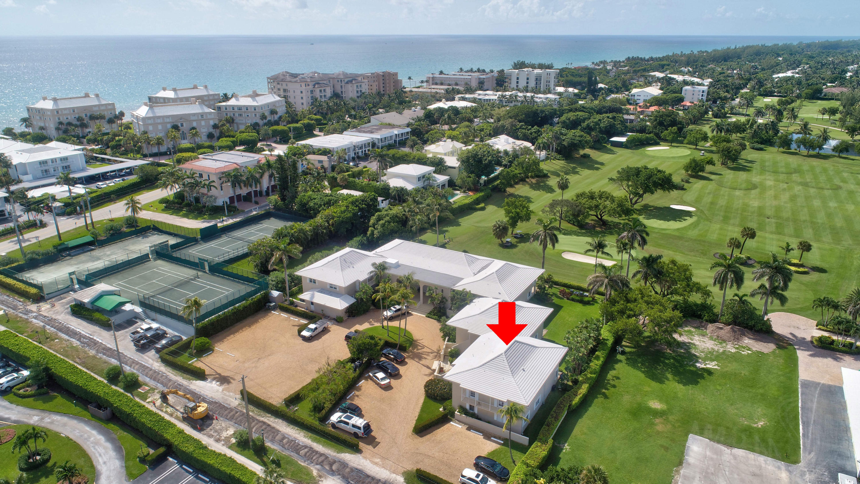 Photo of 200 Little Club Road #1, Gulf Stream, FL 33483