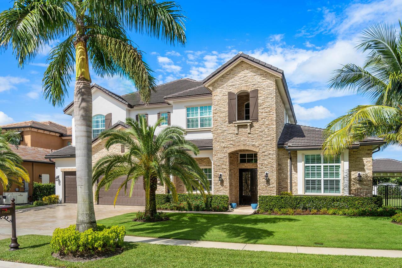 Details for 17623 Cadena Drive, Boca Raton, FL 33496