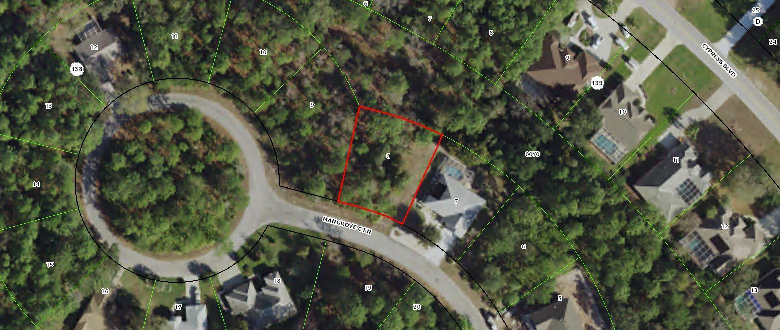 Details for 13 Mangrove Court, Homosassa, FL 34446