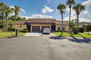 3485 Stanton Terrace, Lake Worth, FL 33467