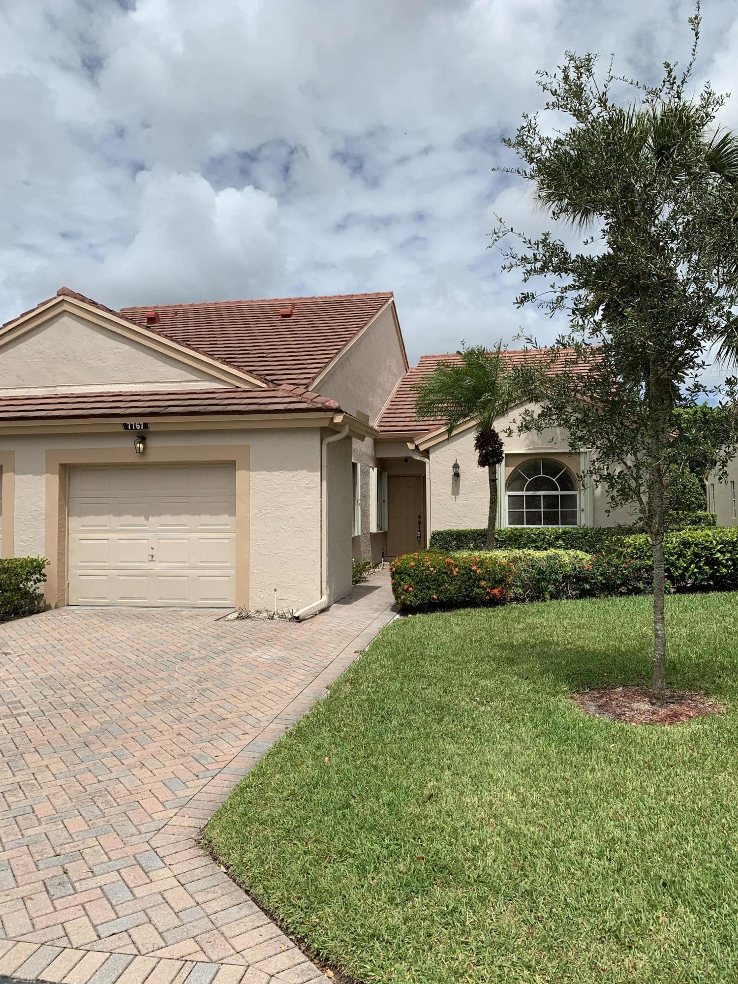 Photo of 7767 Silver Lake Drive, Delray Beach, FL 33446