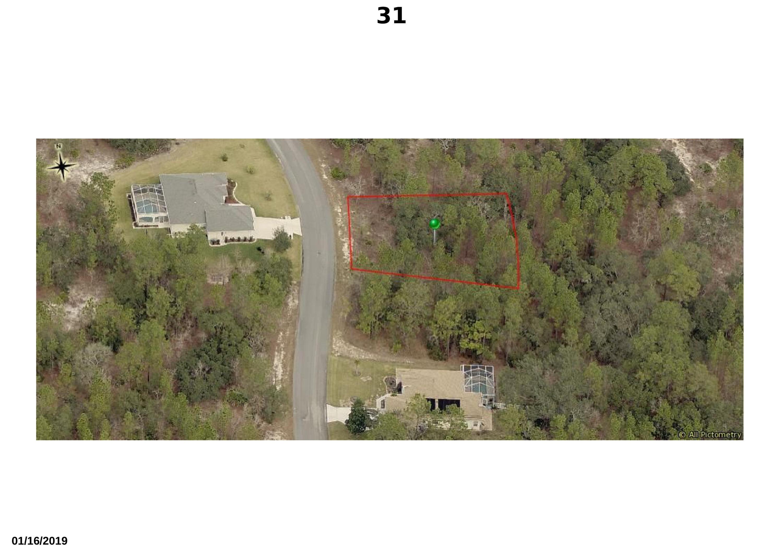 Details for 31 Hackberry Drive, Homosassa, FL 34446