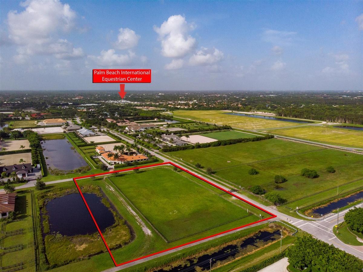 Wellington, Florida 33414, ,Land/docks,For Sale,Grand Prix Farms,RX-10653202