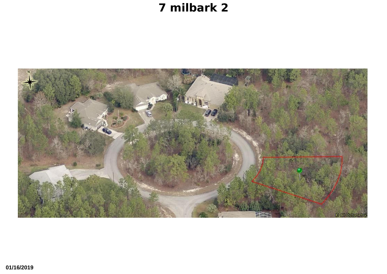 7 Milbark Court,Homosassa,Florida 34446,Single family detached,Milbark,RX-10653155