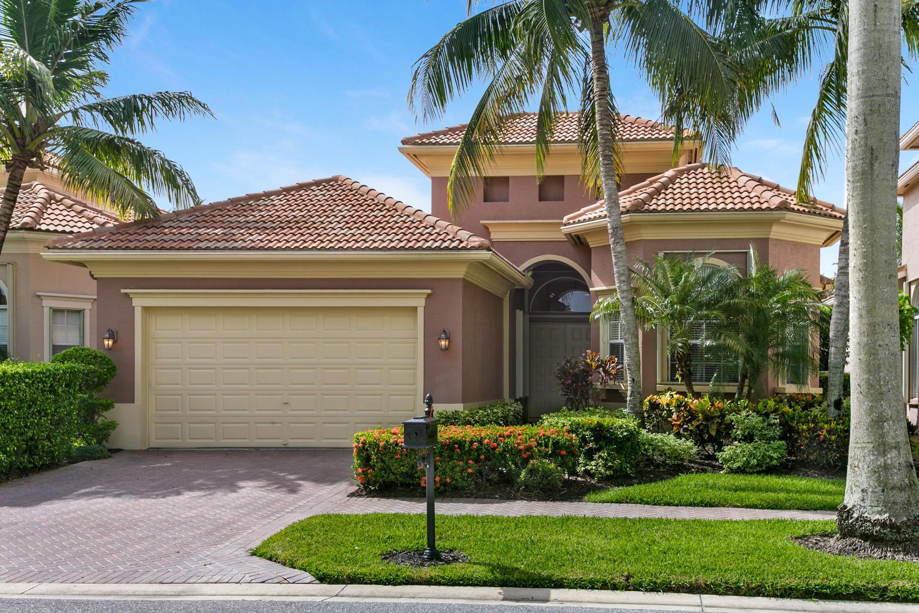 Details for 10460 Terra Lago Drive, West Palm Beach, FL 33412