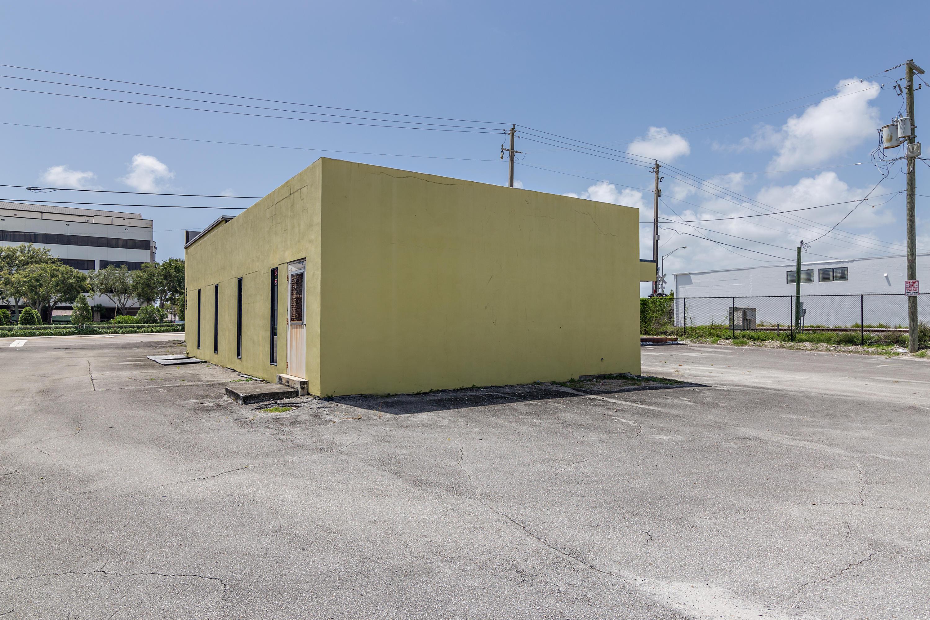 429 Belvedere Road
