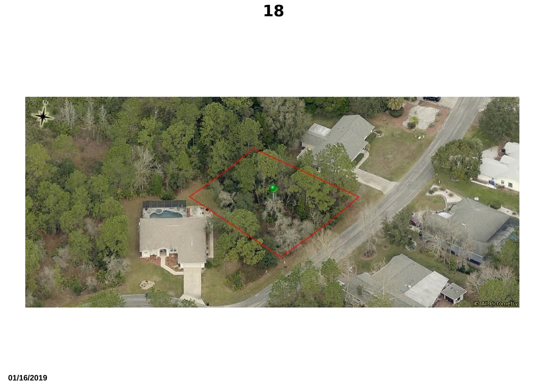 Details for 18 Mangrove Court, Homosassa, FL 34446