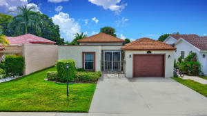 8397 Bonita Isle Drive, Lake Worth, FL 33467