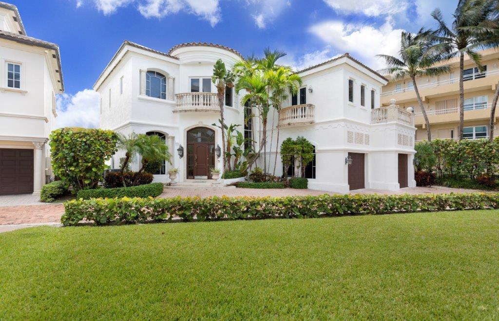 Details for 2633 Ocean Boulevard S, Highland Beach, FL 33487