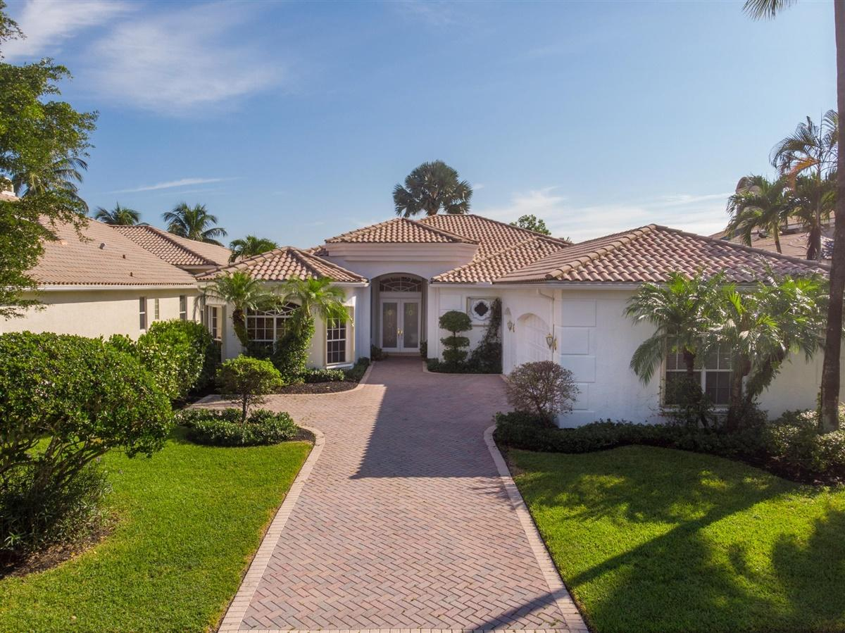 2950 Bent Cypress Road, Wellington, Florida 33414, 4 Bedrooms Bedrooms, ,4.1 BathroomsBathrooms,Single Family,For Sale,Palm Beach Polo,Bent Cypress,1,RX-10655623