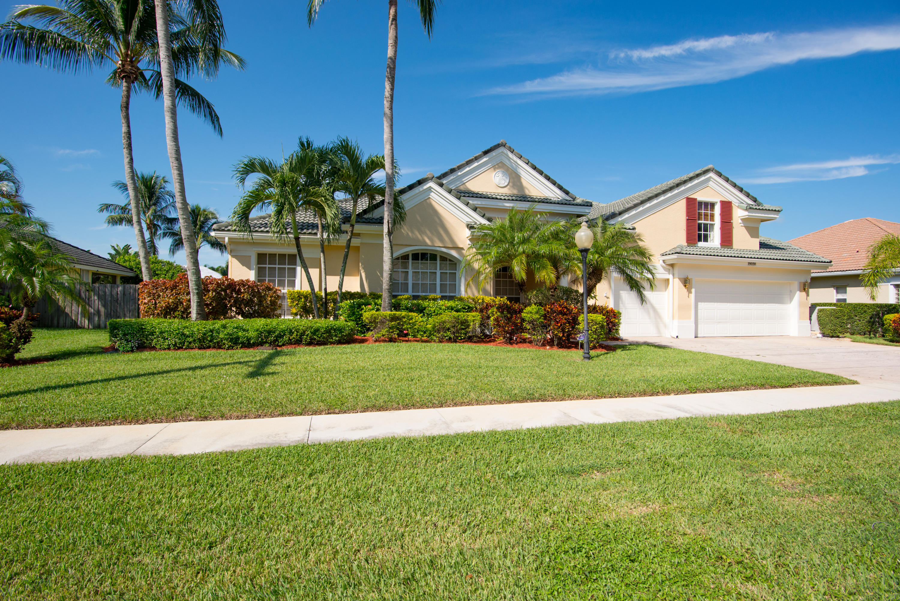 Home for sale in Moorings Jupiter Florida