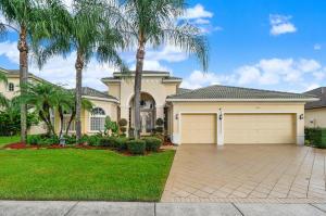 2618 Arbor Lane, Royal Palm Beach, FL 33411