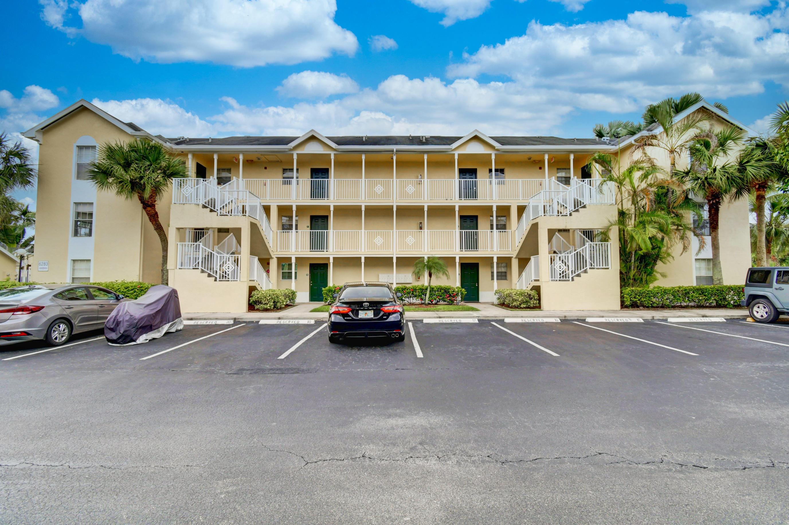 Photo of 6283 La Costa Drive #E, Boca Raton, FL 33433