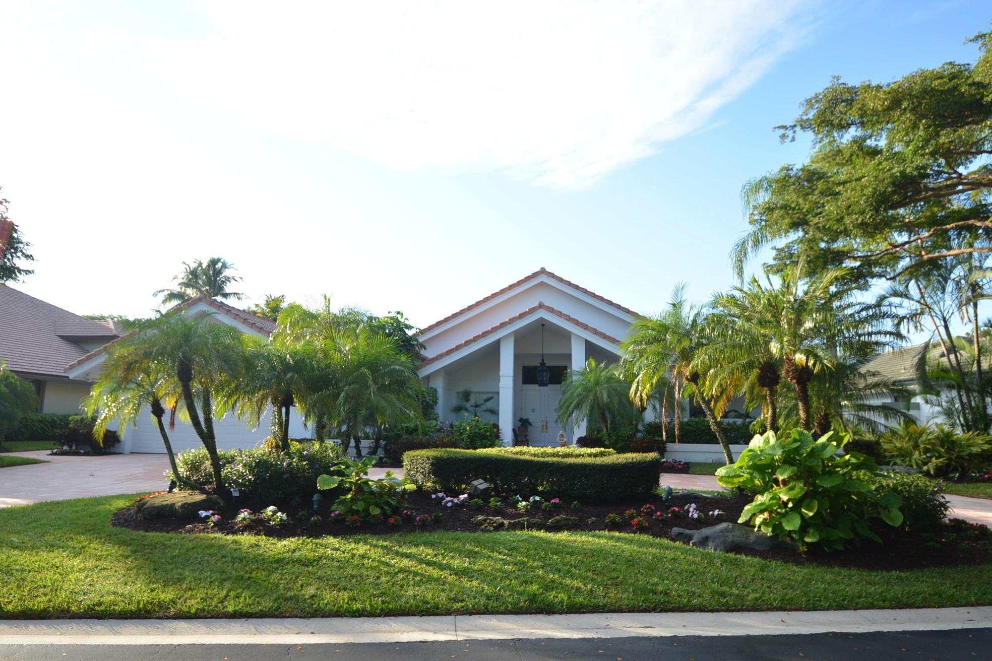 Photo of 7500 Mahogany Bend Place, Boca Raton, FL 33434