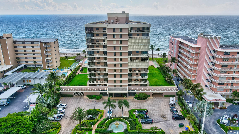Photo of 2917 S Ocean Boulevard #301, Highland Beach, FL 33487